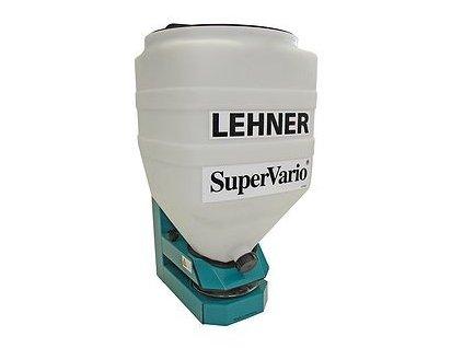 Lehner 12 V Super Vario (105 litrů) - přísev trávy