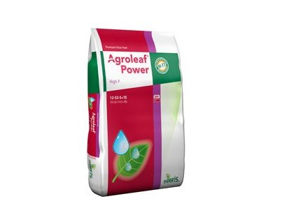 Hnojivo Agroleaf Power P 15 kg - pro řepku