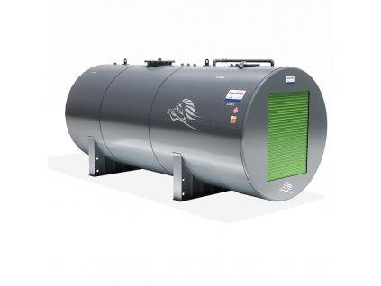 Ocelová nádrž DieselPro 20000 l XTrack