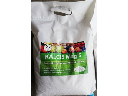 vapenec Kalcis