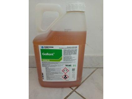 herbicid gallant super