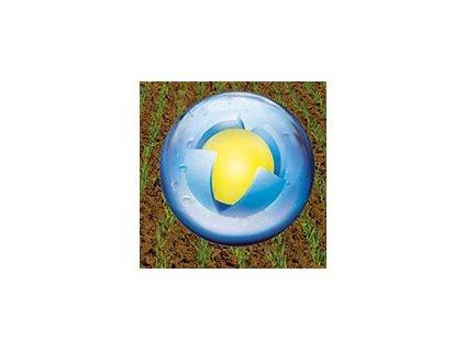 Stomp Aqua vis mini w170
