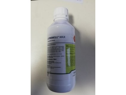 cyperkill insekticid