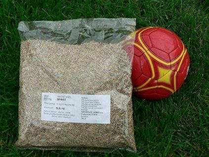 Travní směs - SPORT 0,5 kg