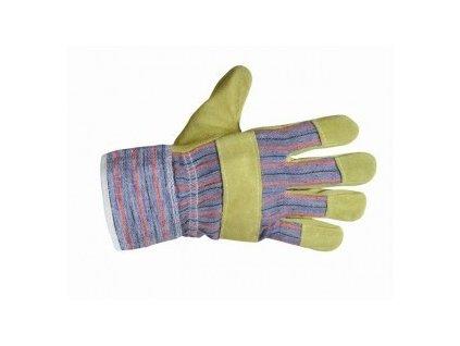 Pracovní rukavice Tern v. 9