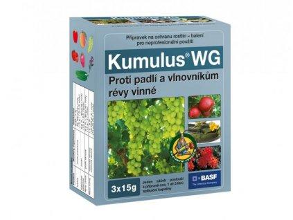 KUMULUS WG 2x15 g - proti padlí