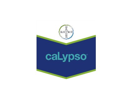 Calypso 480 SC 1 l - žraví a saví škůdci