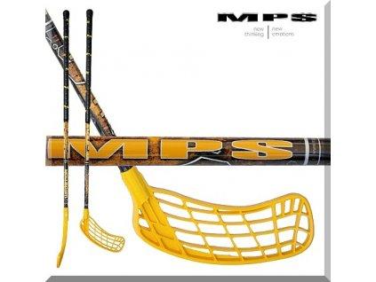 651 mps wild stick 100 cm zluta cervena