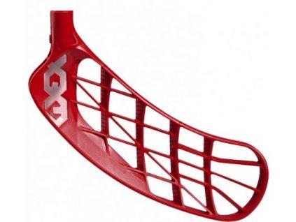 Čepel X3M Xplode (Barva čepele červená, Držení hole pravá)