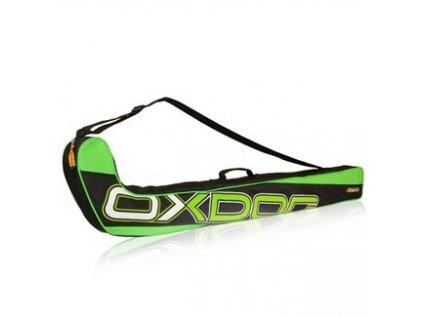 801 oxdog m3 stickbag zeleny