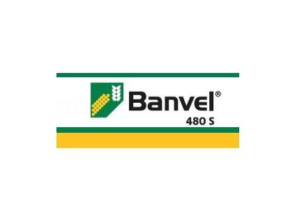 banvel herbicid