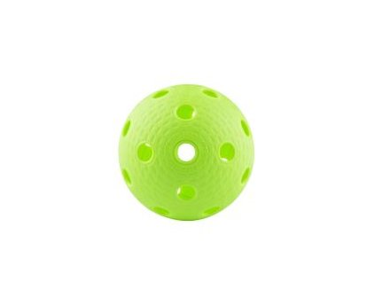 rotor ball bright green