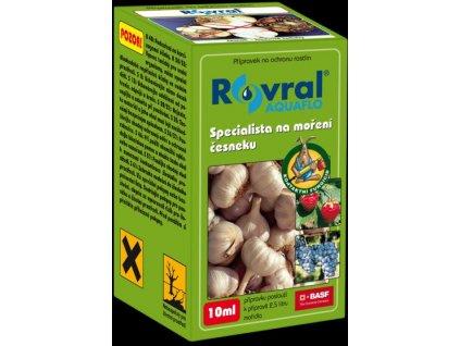 ROVRAL AquaFlo 10 ml - moření česneku, proti plísním