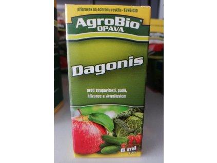 Dagonis fungicid