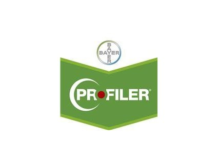Profiler 6 kg - plíseň révy