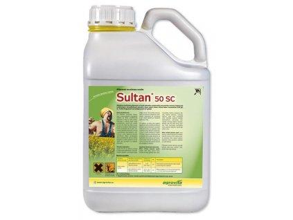 Sultan 50 SC - 5 l