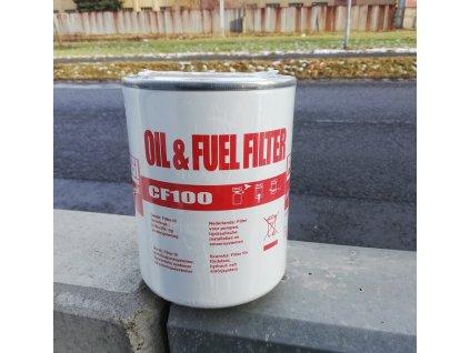 naftovy filtr 100lh