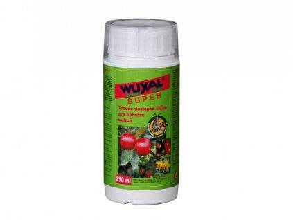 wuxal super