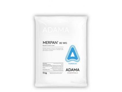 fungicid merpan 80 wg