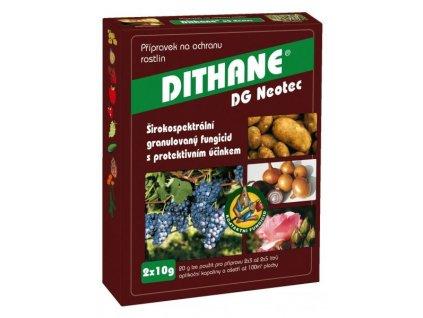 DITHANE DG Neotec 10 g - náhrada za Novozir