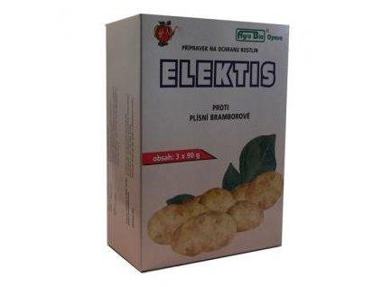 ELECTIS (3x36 g) - VYPRODÁNO, náhrada Acrobat, Ridomil
