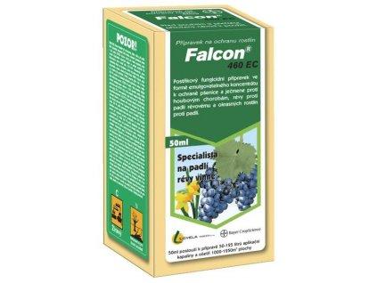 FALCON 460 EC 5l - padlí révové