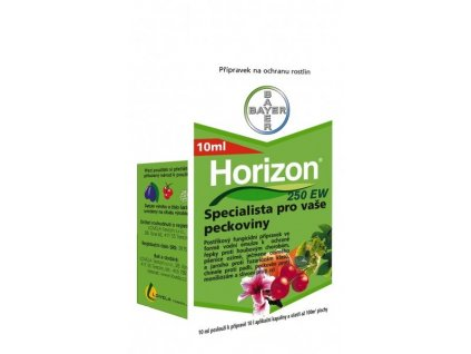 HORIZON 250 EW (10 ml) - monilióza peckovin, spála květů