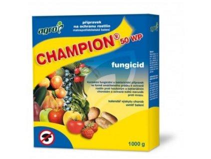 CHAMPION 50 WP 4 x 100 g