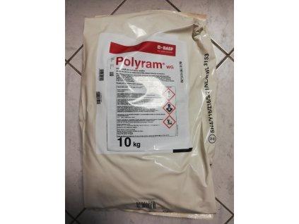 POLYRAM WG 10 kg