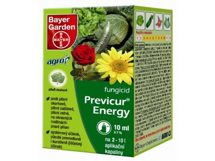 PREVICUR ENERGY 15 ml - zelenina