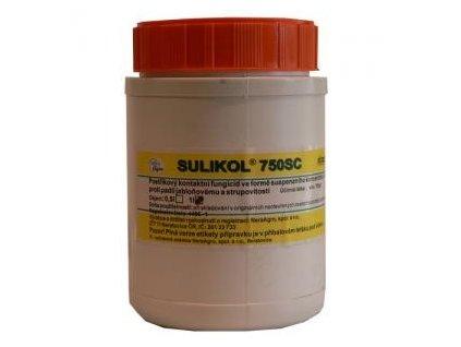 SULIKOL 750 SC (500 ml)  nedostupný