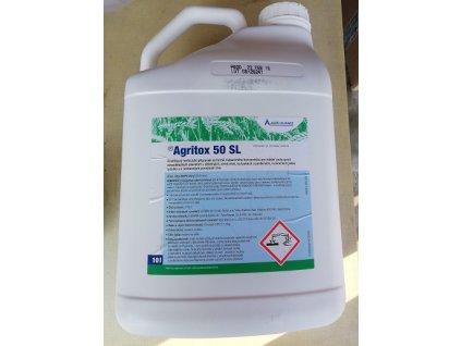 Agritox herbicid