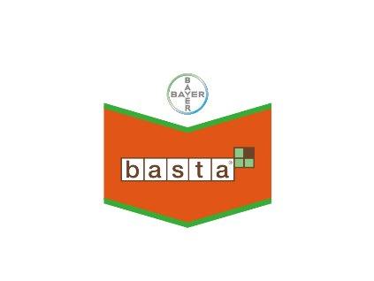 BASTA 15 (5 l) - desikace poslední kusy