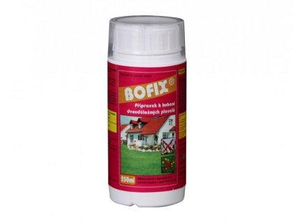 BOFIX 250 ml - proti plevelům v trávnících