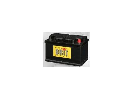 Baterie Brit (62 Ah)