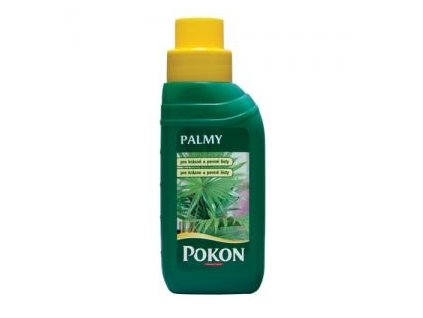 POKON - Palmy (250 ml) - poslední kus
