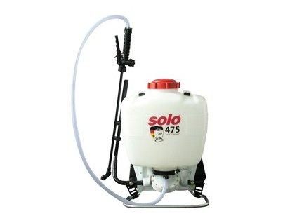 zádový postřikovač Solo 475 comfort