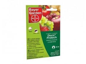 Decis Mega Protec 30 ml - dřepčíkům, obalečům, pilatkám, květopasům, mandelince