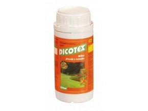 Dicotex 250 ml - plevele v trávnících