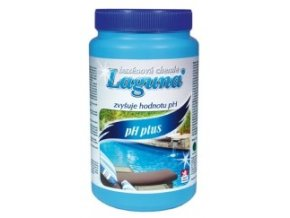 Laguna pH plus 0,9 kg
