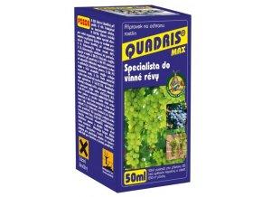 Quadris Max 50 ml vyprodáno náhrada Folpan, Melody