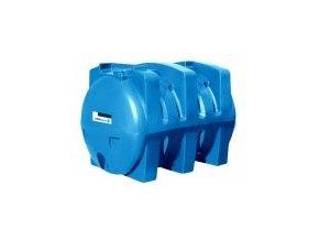 Skladování pitné vody 1200 litrů