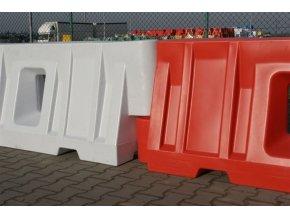 Silniční bariéra - 2 m