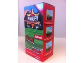 Ranger proti plevelům (100 ml / 100 m2)