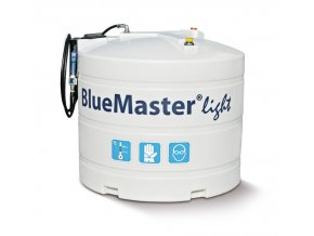 BlueMaster® Light - 1200 litrů