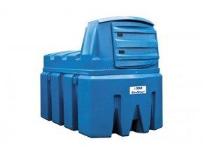 BlueMaster® TMS - 2500 litrů močovina