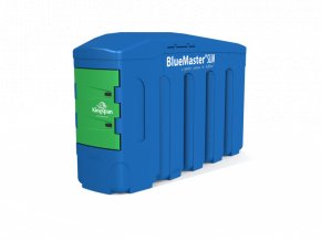 Bluemaster® SLIM standard - o objemu 4000 l