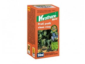 KARATHANE NEW (50 ml) - na padlí