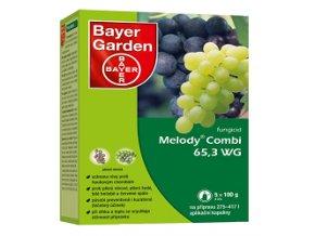 MELODY COMBI 65,3 WG 2x20 g - ukončen prodej