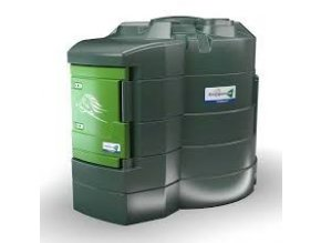 FM 5000 Standart NEW nádrž na naftu